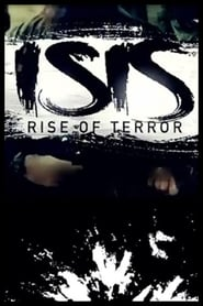 Spencer Stone Poster ISIS: Rise of Terror