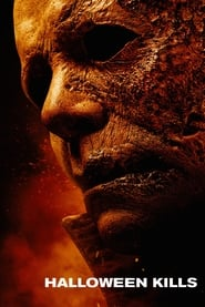 Poster Halloween Kills 2021