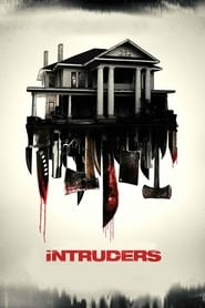 Poster for Intruders