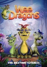 Wee Dragons (2018) Watch Online Free