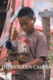 Poster The Wooden Camera 2003