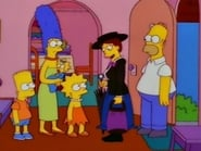 The Simpsons Season 8 Episode 13 : Simpsoncalifragilisticexpiala(Annoyed Grunt)cious