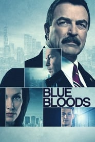 Poster Blue Bloods 2021