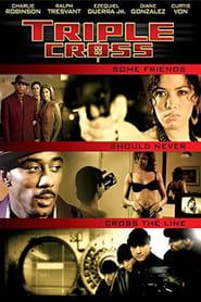 Triple Cross (2005) Zalukaj Online Cały Film Lektor PL