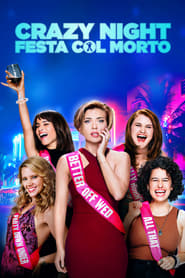 Crazy night – Festa col morto (2017)