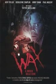 Wax – Il museo delle cere