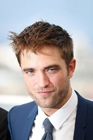 Robert Pattinson isTyler Hawkins