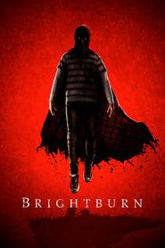 Pelicula Brightburn: Hijo de la oscuridad completa español latino