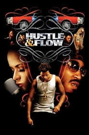 Poster Hustle & Flow 2005