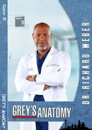 Grey's Anatomy Saison 15 Épisode 18