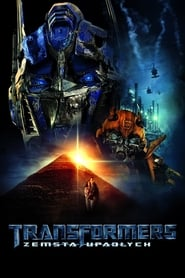 Transformers: Zemsta upadłych / Transformers: Revenge of the Fallen (2009)