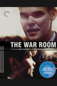 The Return of the War Room
