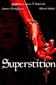 Superstición (1982)