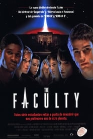 The Faculty: Aulas Peligrosas