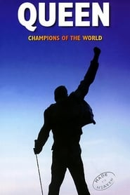 Queen: Champions of the World 1995