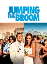 Poster Jumping the Broom 2011