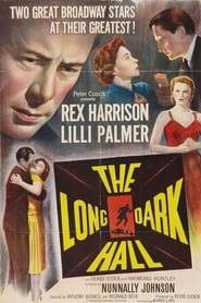 The Long Dark Hall (1951)