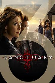 Sanctuary Sezonul 3