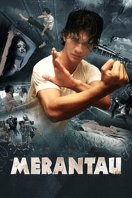 Poster for Merantau
