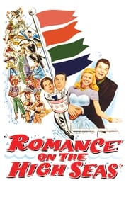 Romance on the High Seas (1948)