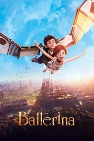 Ballerina Leap (2016) Full Movie HD Watch Online Free