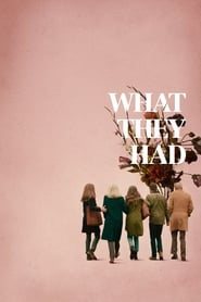 What They Had (2018) Hindi Dubbed