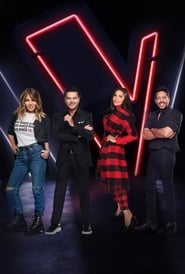 Poster The Voice - Arab World 2019