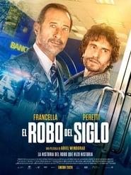 Ver El robo del siglo Online HD Castellano, Latino y V.O.S.E (2020)