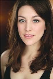 Caitlin McGee Headshot