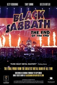Black Sabbath: The End of the End free movie