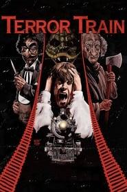 Poster Terror Train 1980