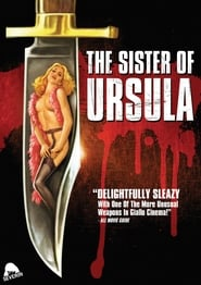 The Sister of Ursula plakat