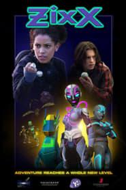 Poster Zixx 2005