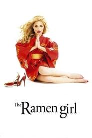 Poster for The Ramen Girl