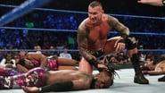 WWE SmackDown Season 21 Episode 33 : August 13, 2019 (Toronto, ON)