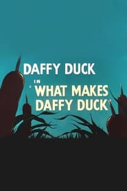 What Makes Daffy Duck 1948