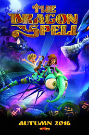 Poster The Dragon Spell 2016