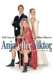 Anja efter Viktor