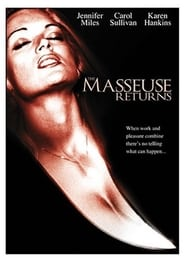 The Masseuse Returns 2001