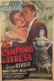 Las campanas de Teresa 1957