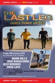 The Last Leg Goes Down Under 2016