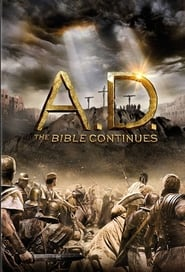 A.D. The Bible Continues Temporada 1