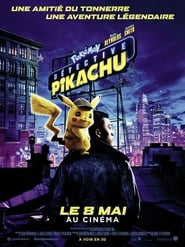 film Pokémon Detective Pikachu streaming