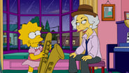 The Simpsons Season 27 Episode 7 : Lisa with an 'S'