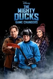 The Mighty Ducks Game Changers Season 1