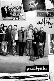 Foundation - Oddity 2017