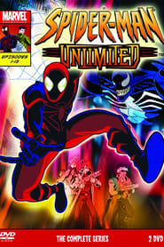 Spider-Man Unlimited 1999