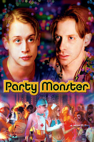 Party Monster (2015)