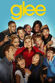 Poster Glee 2015