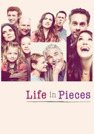 La vida en piezas (2015) Life in Pieces